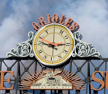 Baltimore Orioles 2014 Season Preview - 3/20/2014 Free MLB Analysis