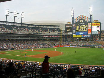Detroit Tigers 2014 Season Preview - 3/24/2014 Free MLB Analysis