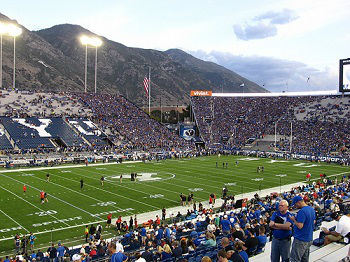 BYU Cougars 2015 NCAAF Team Preview, Prediction, Betting Guide - 7/3/2015 Free NCAAF Analysis