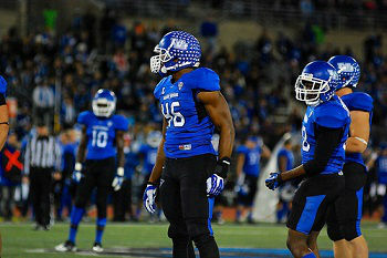 Buffalo Bulls 2015 NCAAF Team Preview, Prediction, Betting Guide - 7/3/2015 Free NCAAF Analysis