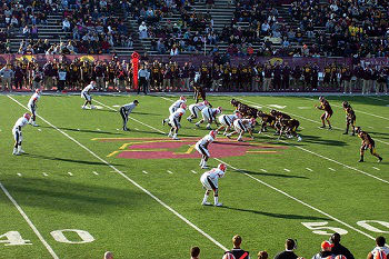Central Michigan Chippewas 2015 NCAAF Team Preview, Prediction, Betting Guide - 7/3/2015 Free NCAAF Analysis