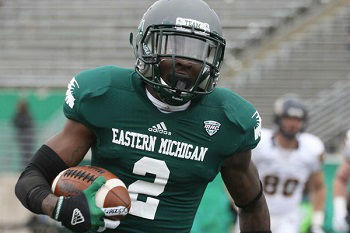 Eastern Michigan Eagles 2015 NCAAF Team Preview, Prediction, Betting Guide - 7/3/2015 Free NCAAF Analysis
