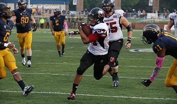 2014 MAC Preseason Rankings Preview - 7/8/2014 Free NCAAF Analysis