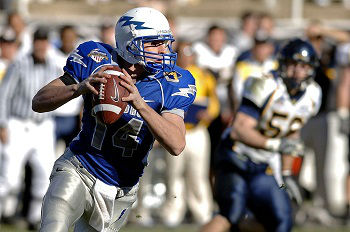 Air Force Falcons 2015 NCAAF Team Preview, Prediction, Betting Guide - 7/3/2015 Free NCAAF Analysis