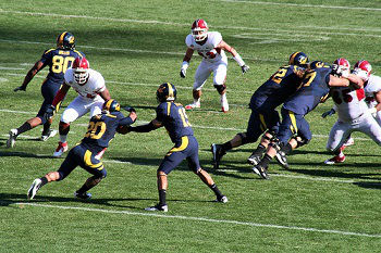 Cal Golden Bears 2015 NCAAF Team Preview, Prediction, Betting Guide - 7/3/2015 Free NCAAF Analysis