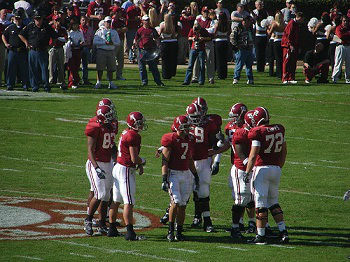 Alabama Crimson Tide 2015 NCAAF Team Preview, Prediction, Betting Guide - 7/3/2015 Free NCAAF Analysis