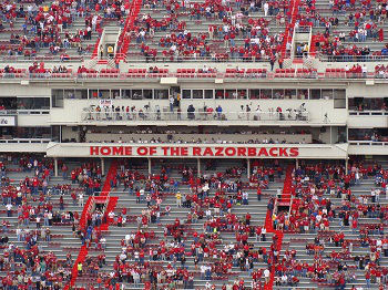 Arkansas Razorbacks 2015 NCAAF Team Preview, Prediction, Betting Guide - 7/3/2015 Free NCAAF Analysis