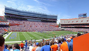 Florida Gators 2015 NCAAF Team Preview, Prediction, Betting Guide - 7/3/2015 Free NCAAF Analysis