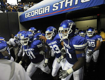 Georgia State Panthers 2015 NCAAF Team Preview, Prediction, Betting Guide - 7/4/2015 Free NCAAF Analysis