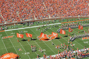 Clemson Tigers 2015 NCAAF Team Preview, Prediction, Betting Guide - 7/3/2015 Free NCAAF Analysis