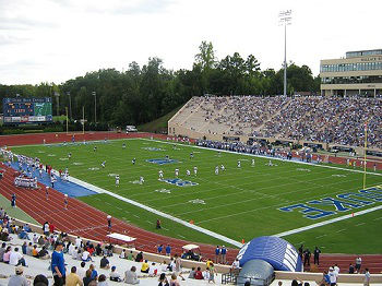 Duke Blue Devils 2015 NCAAF Team Preview, Prediction, Betting Guide - 7/3/2015 Free NCAAF Analysis