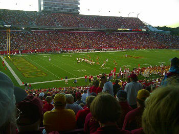 Iowa State Cyclones 2015 NCAAF Team Preview, Prediction, Betting Guide - 7/5/2015 Free NCAAF Analysis