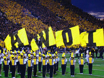 Iowa Hawkeyes 2015 NCAAF Team Preview, Prediction, Betting Guide - 7/5/2015 Free NCAAF Analysis