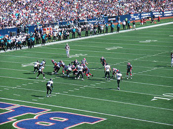 Tampa Bay Buccaneers vs Buffalo Bills Free Pick 8/23/2014 - 8/23/2014 Free NFL Pick Against the Spread