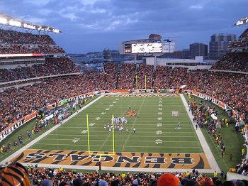 Denver Broncos vs Cincinnati Bengals Premium Pick 12/22/2014 - 12/22/2014 Free NFL Pick Against the Spread