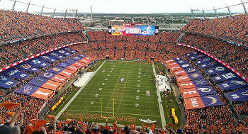 San Francisco 49ers vs Denver Broncos Free Pick 10/19/2014 - 10/19/2014 Free NFL Pick Against the Spread