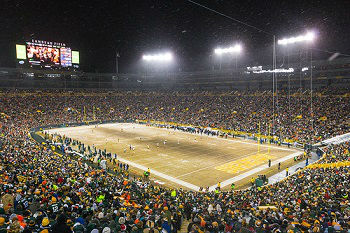 Oakland Raiders vs Green Bay Packers Free Pick 8/22/2014 - 8/22/2014 Free NFL Pick Against the Spread