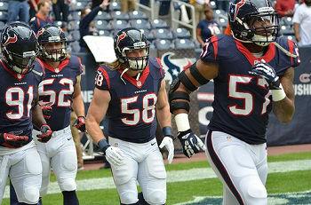 Baltimore Ravens vs Houston Texans Premium Pick 12/21/2014 - 12/21/2014 Free NFL Pick Against the Spread