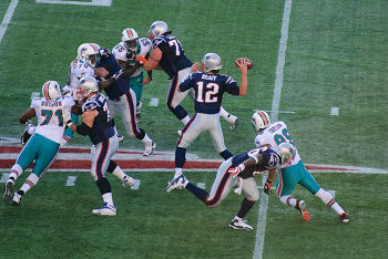 Carolina Panthers vs New England Patriots Free Pick 8/22/2014 - 8/22/2014 Free NFL Pick Against the Spread