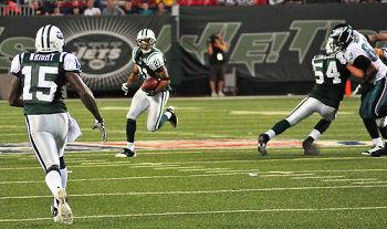 NY Giants vs NY Jets Free Pick 8/22/2014 - 8/22/2014 Free NFL Pick Against the Spread