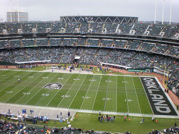 Kansas City Chiefs vs Oakland Raiders Free Pick 11/20/2014 - 11/20/2014 Free NFL Pick Against the Spread