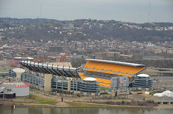 Kansas City Chiefs vs Pittsburgh Steelers Free Pick 12/21/2014 - 12/21/2014 Free NFL Pick Against the Spread