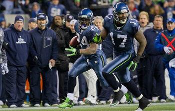 Denver Broncos vs Seattle Seahawks Premium Pick 9/21/2014 - 9/21/2014 Free NFL Pick Against the Spread